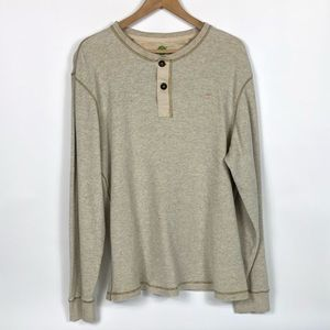 Timberland Thermal Long Sleeve Shirt Extra Large